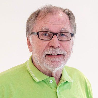 Dr. rer. nat. Dr. med. Dipl. Chem. Lutz Belkien