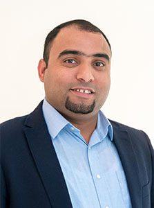 Dr. Yaser Alkhaled