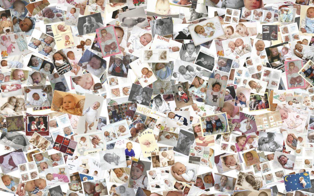 2000 Babys