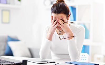 Stress und künstliche Befruchtung