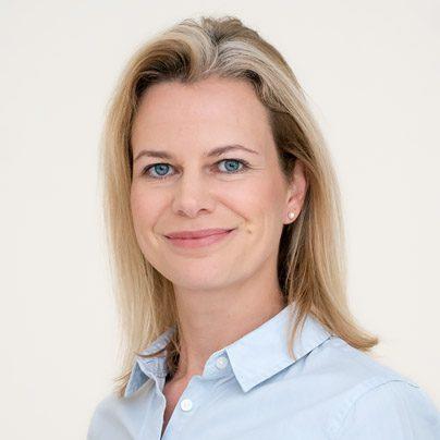 Dr. med. Daniela Reising B. Sc.