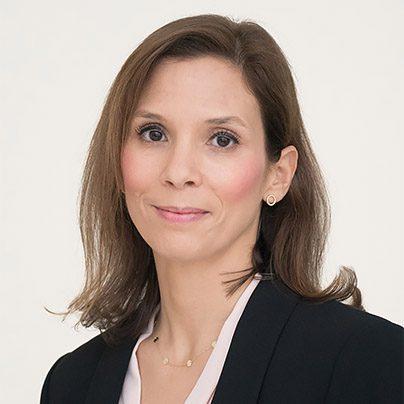 Nadia El Messaoudi