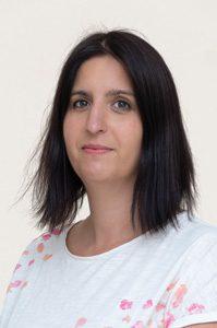 Daniela Kleinschmidt