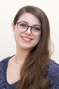 Sarah Leudesdorff