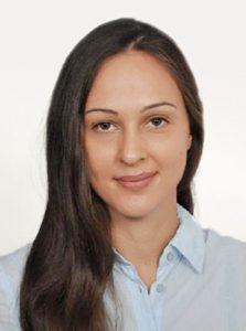 Maja Antonic Manojlovic